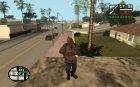 Пак оружия и скинов из игры S.T.A.L.K.E.R. for GTA San Andreas inside view