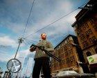 """Сборка оружия """"особого"""" наемника для GTA 4 вид изнутри"""