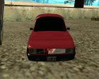 Fiat 147 Al Piso for GTA San Andreas left view