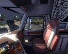 Freightliner Coronado v1.0 for Euro Truck Simulator 2 side view