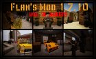Flan's Mod with all additions
