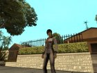 Lara Croft: Tracksuit for GTA San Andreas inside view