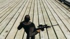 Barrett 98B (снайперка)