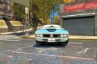 Dodge Charger 1971 Super Bee for GTA 4 rear-left view