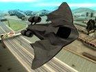 KR-61-Lan v1.0 HQ A.D.O.M для GTA San Andreas вид справа