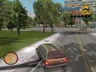 Новое управление всех авто схожее с SA for GTA 3 rear-left view
