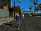 CJ HD 2016 для GTA San Andreas