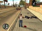 Больше анимаций смертей v2.0 для GTA San Andreas вид сверху