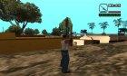 Инопланетный дробовик for GTA San Andreas top view