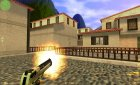 Black/Silver DE for Counter-Strike 1.6 left view