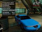 1996 Lincoln Mark VIII для GTA San Andreas вид сзади