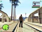 Тобиас Джонс for GTA San Andreas top view