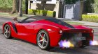2013 Ferrari LaFerrari 4.0 for GTA 5 left view