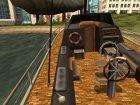 Пак реального водного транспорта для GTA San Andreas вид сзади