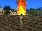Пак оружия из разных игр for GTA San Andreas right view