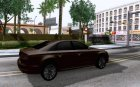 Audi A8 for GTA San Andreas left view