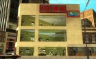 "Оживление автосалона ""otto autos"" for GTA San Andreas rear-left view"