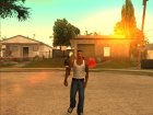 Animations from Beta version для GTA San Andreas вид сверху