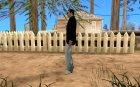 Russian Mafia for GTA San Andreas left view