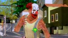 Left 4 Dead 2 Clown for GTA San Andreas left view