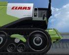 Claas Lexion 770 TT for Farming Simulator 2015