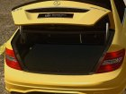 Mercedes-Benz C63 AMG 2013 for GTA San Andreas