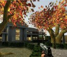 CS_FallMansion for Counter-Strike Source left view