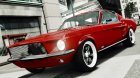 Ford Mustang 1967 Customs