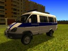 Russian Police Pack by PicNics для GTA San Andreas