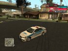 Mercedes-Benz E63 AMG 2014 Police LS