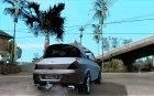 Renault Avantime для GTA San Andreas вид сверху