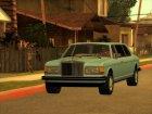 Atmosphere cars 1990-1992 years для GTA San Andreas вид сбоку