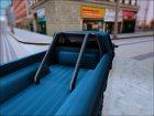 Bobcat D-6 для GTA San Andreas вид сбоку