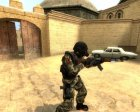 Dominion SAS V2 for Counter-Strike Source left view