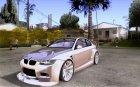 BMW M3 E92 TUNED