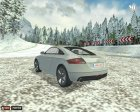 Audi TT 2006 для Mafia: The City of Lost Heaven вид сверху