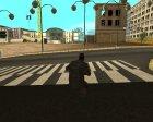 Американский армеец для GTA San Andreas вид сбоку