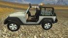 Service Car for Farming Simulator 2013 left view