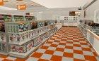 Новый магазин Дикси для GTA San Andreas вид сзади слева