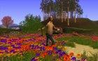 Вечеринка на природе for GTA San Andreas side view