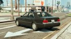 Mercedes-Benz S600 (W140) for GTA 5 left view