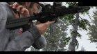 HK416 v1.1 для GTA 5 вид справа