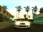 DIRT 2 HD cars pack для GTA San Andreas вид изнутри