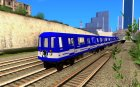 Liberty City Train Sonic