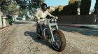 Bagger Tweaks 1.0 for GTA 5 top view