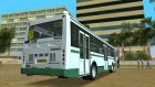 ЛиАЗ 5256.57 for GTA Vice City right view