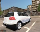 Volksvagen Golf V GTI для Mafia: The City of Lost Heaven вид сверху