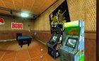 Salierys Bar для GTA San Andreas вид сверху