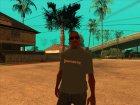 Футболка ВКонтакте for GTA San Andreas right view
