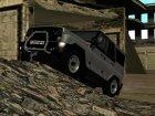 "Уаз 315148-053 ""Hunter"" для GTA San Andreas вид слева"